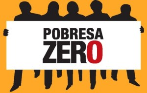 pobresa zero