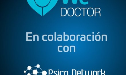 WE DOCTOR INVITA A PROFESIONALES DE LA SALUD