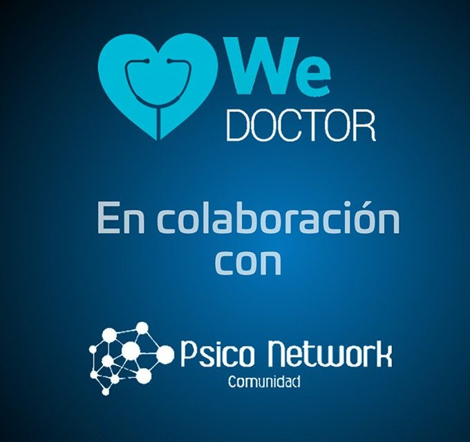QUÉ ES WE-DOCTOR