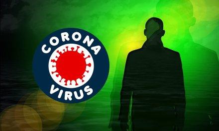 CORONAVIRUS: HALLANDO EL AMOR QUE HAY EN TI