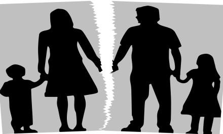 DIVORCIO Y CUSTODIAS