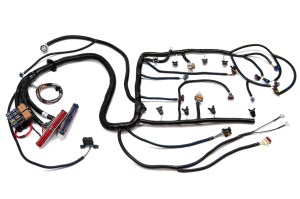 PSI Standalone Wiring Harness | LS Wiring | LS Wiring
