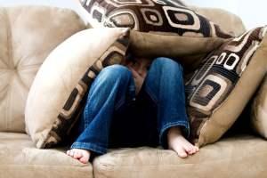 Read more about the article Come reagisci alla paura del Coronavirus?