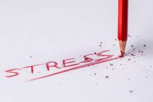 Come tolleri lo stress?