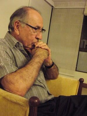 Antonio Vélez
