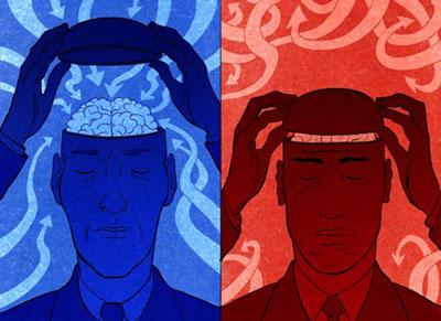 Cosa significa avere una mentalità chiusa o ristretta?