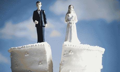 separación y divorcio saludables