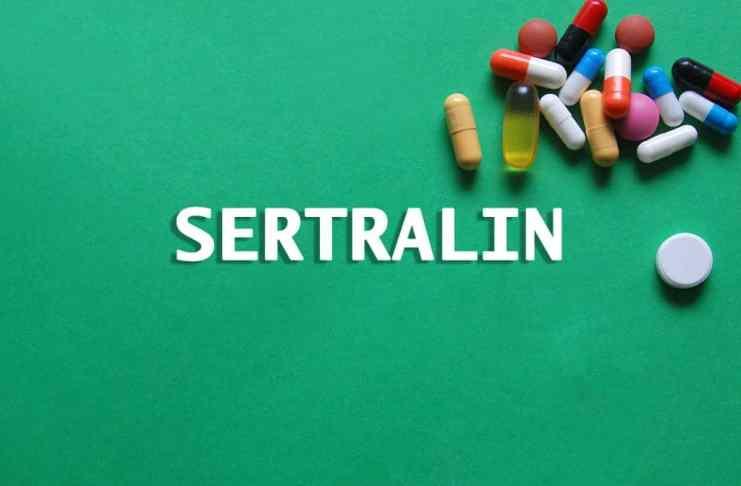 Sertralin