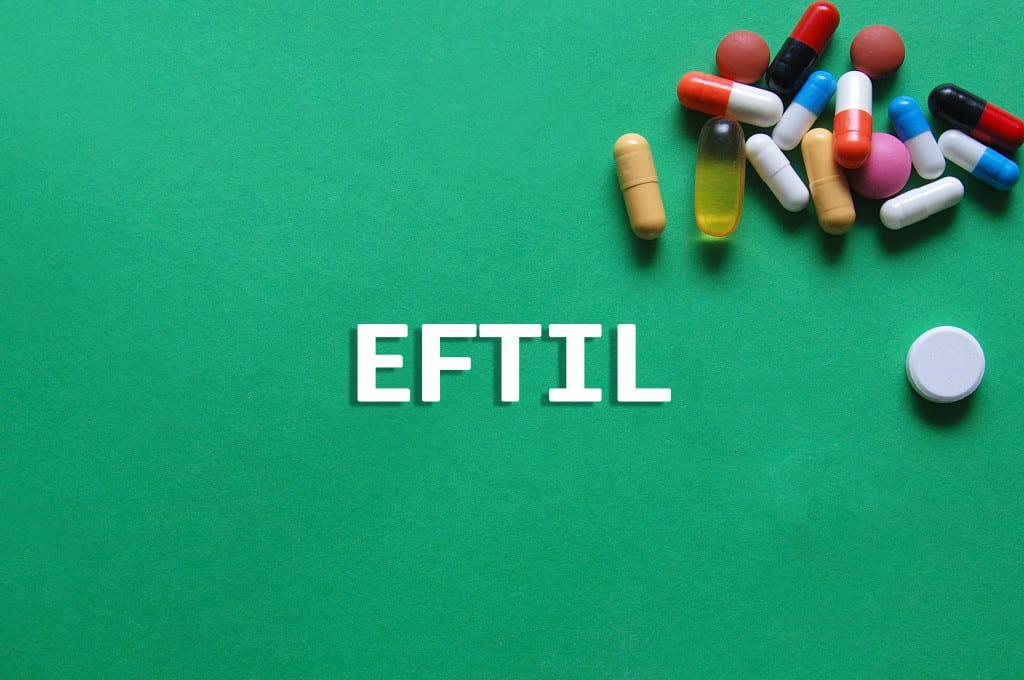 Eftil