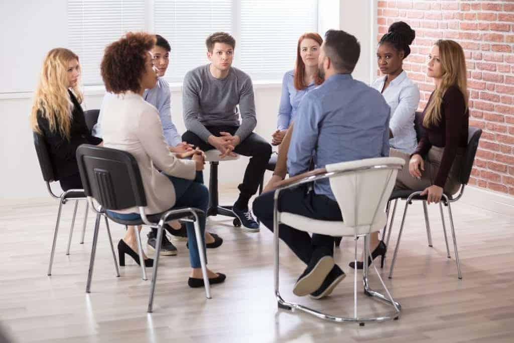 Grupna psihoterapija, psihodrama