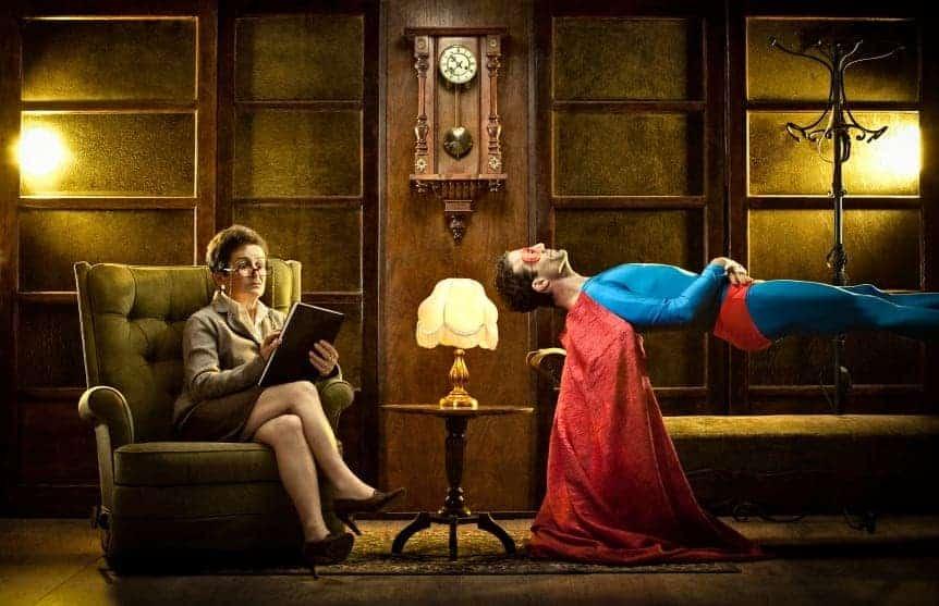 psihoterapija
