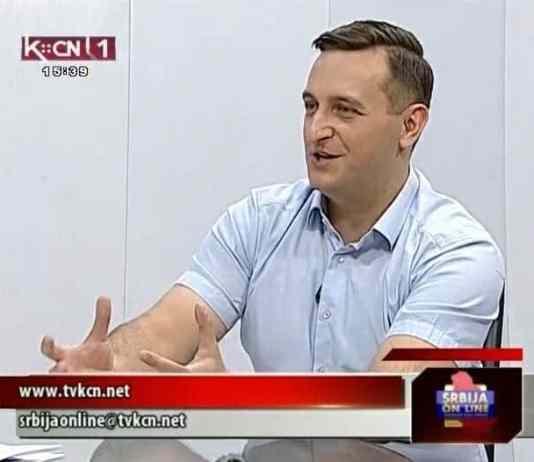 Intervju Dr Petar Vojvodic