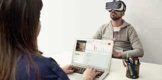 VR psihoterapija
