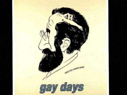 Frojd: O prikrivenoj homoseksualnosti