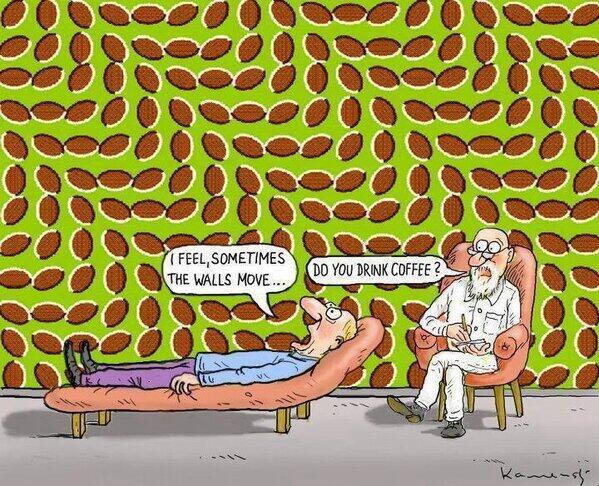 Na terapiji :)