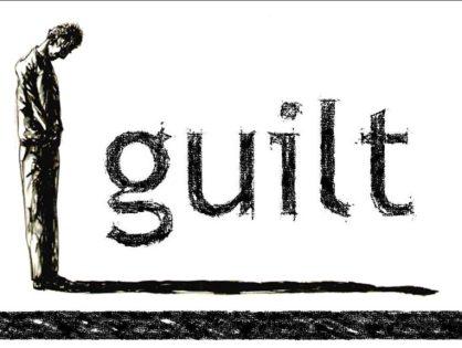 Poreklo krivice i kako sa njom izaći na kraj?