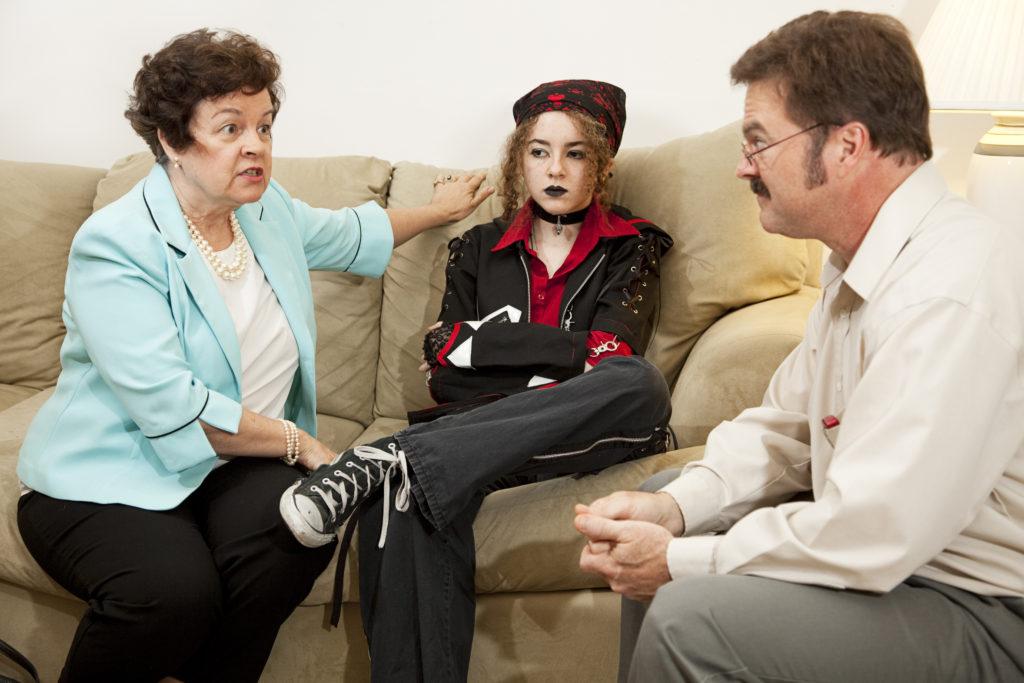 Kako izgleda porodična psihoterapija