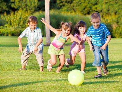 Deca i sport: Pozitivni aspekti treninga