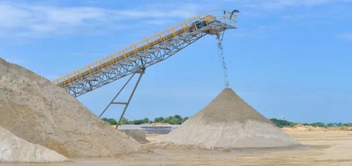 Kum Madenciliği Nedir? Olumsuz Etkileri Nelerdir?