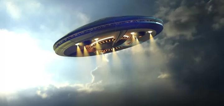 Uzaylı ve UFO Görüntüleri Ne Kadar Gerçek?