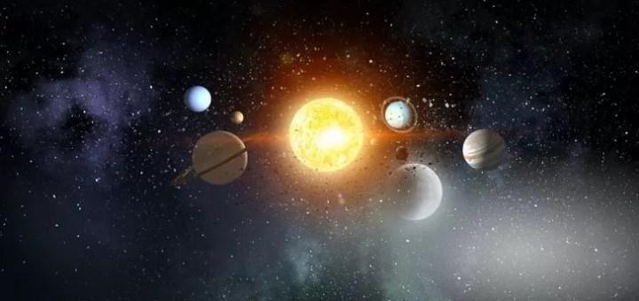 Diğer Gezegenlerde Günler ve Yıllar Ne Kadar Sürer?