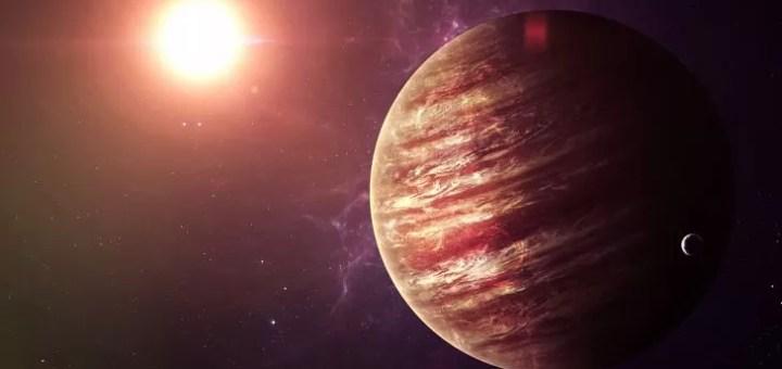 En Çok Yerçekimine Sahip Gezegen Hangisidir?