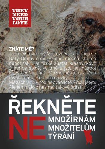 NE množírnám! (http://www.psinadeje.cz)
