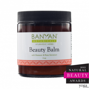 Beauty Balm by Banyan Botanicals