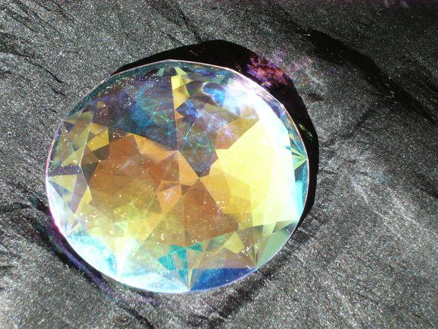 Intro to Esogetics Crystal therapies