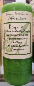 Blessed-Herbal-Prosperity-Affirmation-Candle