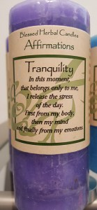 Blessed-Herbal-Tranquility-Affirmation-Candle