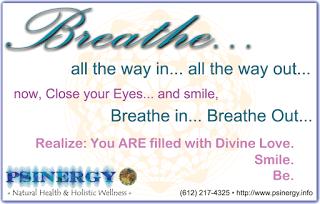 21-Day Challenge: Breath 2