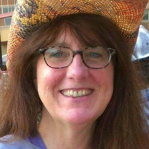 Cheryl Downey