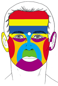 February Special: The Esogetics Color Face Mask & Gift Certificates available! 2