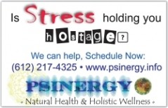 End of Month Specials at Psinergy! 1
