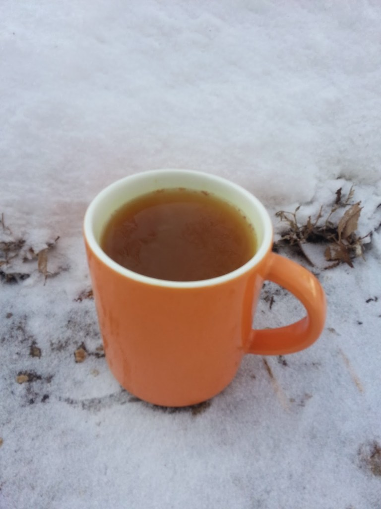 Teas, Cocoa and Coffee to Help Keep you Warm 1