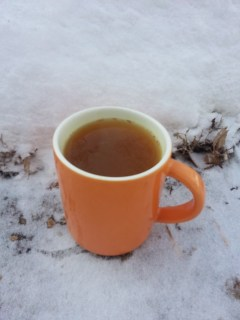 Teas, Cocoa and Coffee to Help Keep you Warm 2