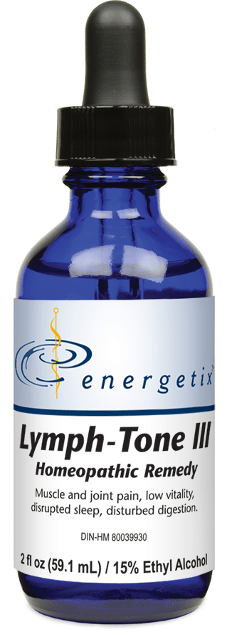 Lymph-Tone III® (Compensatory) (2 oz.)