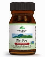 Oh-Boy! by Organic India 1