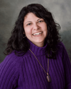 Penny Johnson with Raven Hawke LLC