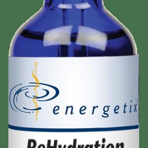 ReHydration 2 oz by GoEnergetix