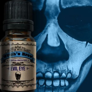 Evil Eye - Witch's Brew Oil