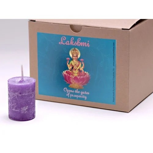 Lakshmi - World Magic Power Votive