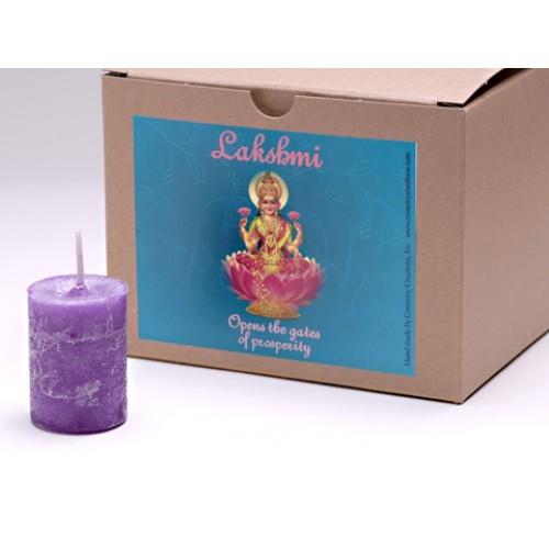 Lakshmi - World Magic Power Votive