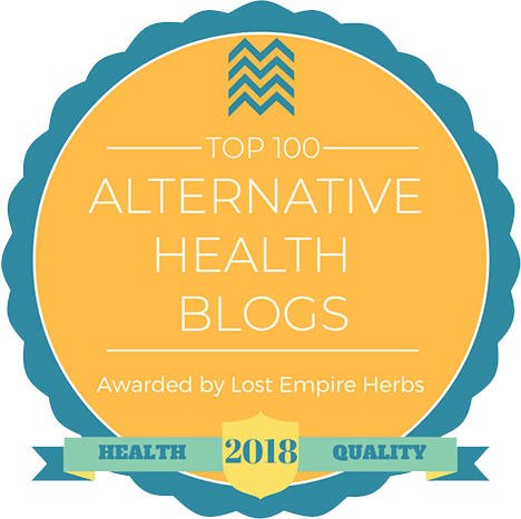 Top 100 Alternative Health Blogs 2018