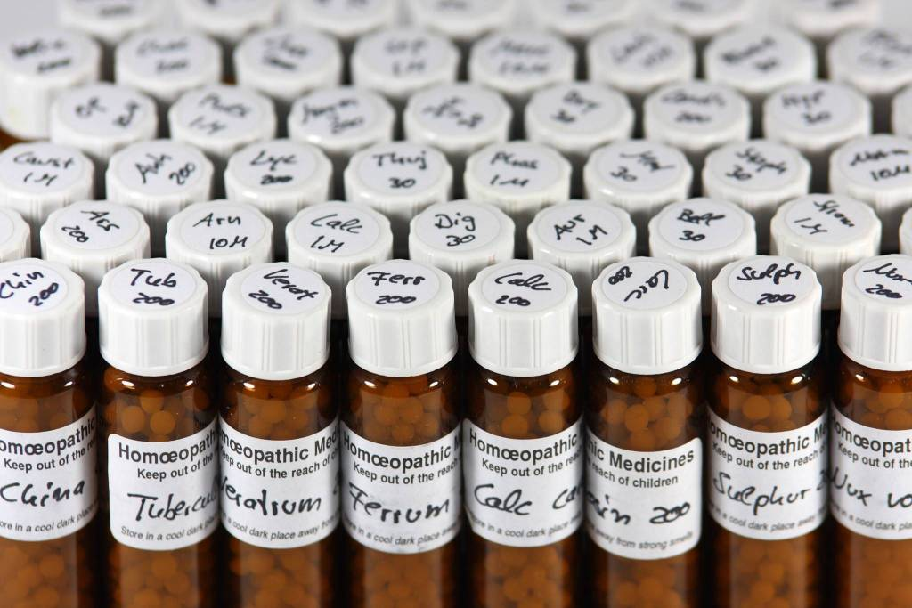 homeopathics