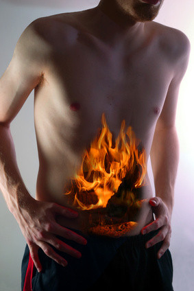 Acid Reflux / Ulcers from a Spiritual standpoint 6