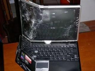 Laptop Screen Repair/Install