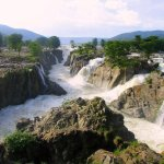 Hoggenakal-Falls_south-india_kaveri-river