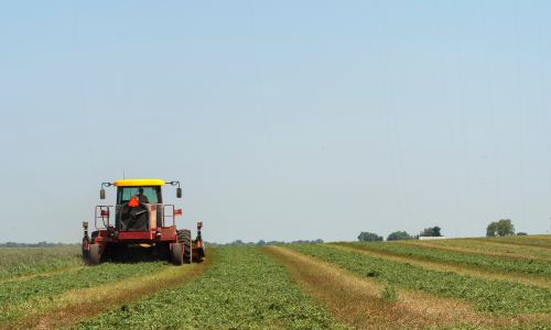 Agriculture Tractor Pentashiva Infraventures Pvt Ltd